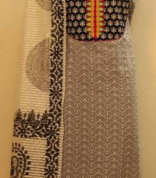 Buy Chess Sticks Suit pakistani-salwar-kameez online