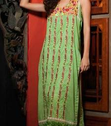 Buy Fashionable Designer Firdous Lawn Kurti dress online