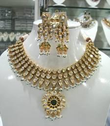 Buy Design No. Set no.  Necklace online