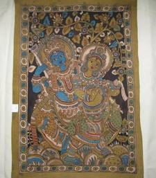 Buy Kalamkari wallhangings painting online