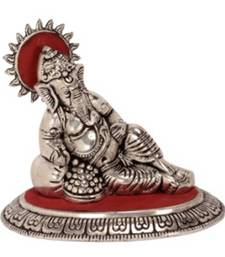 Buy eCraftIndia Lord Ganesha Idol other-home-accessory online