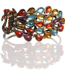 Buy Vintage Peacock Cuff(CFB0003) gifts-for-her online