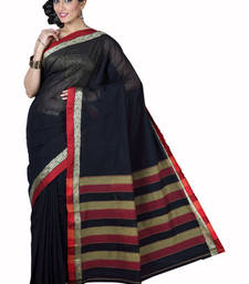 Buy Pavecha's Mangalgiri Cotton Saree - Avantika MK845 cotton-saree online