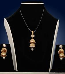 Buy Design no. 13B.1799....Rs. 5000 Pendant online
