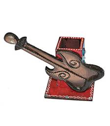 Buy Handmade Pen Stand stationery online