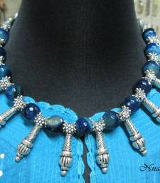 Buy Tribal Necklace Necklace online