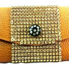 Buy Camel Glitter Wallet wallet online