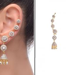 Buy Design no. 1.2447....Rs. 1650 Earring online