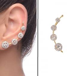 Buy Design no. 1.2446....Rs. 975 Earring online