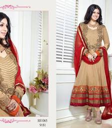 Long Anarkali salwar kameez - Ayesha Takia Suit shop online