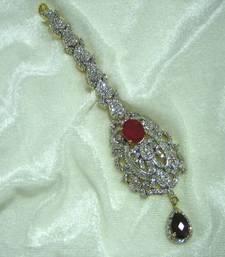 Buy Royal Designer Ethnic Collection  maang-tikka online