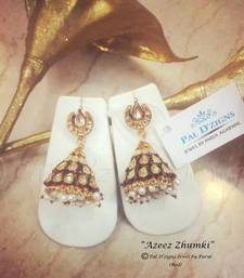 Buy Azeez Zhumki jhumka online