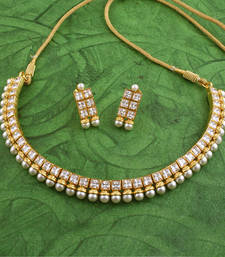 Buy adsetno219 necklace-set online