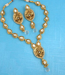 Buy antiquesetno326 necklace-set online