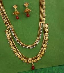 Buy antiquesetno435a necklace-set online