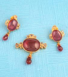 Buy polkisetno327 necklace-set online