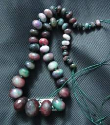 Buy Hot selling semi precious necklace Necklace online