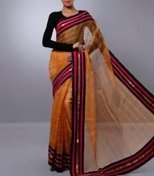 Buy RPS377 chanderi-saree online
