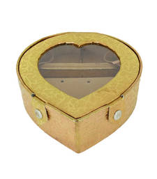Buy Goldencollections Heart Jewellery Kit jewellery-box online