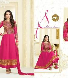Beautiful karishma kapoor designer anarkali salvar suit 30007 shop online