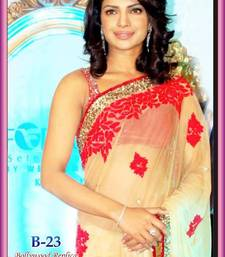 Buy BOLLYWOOD REPLICA priyanka-chopra-saree online