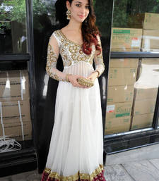 Buy Tamanna Bollywood Replica Georgette Salwar Kameez by ADIVA ABRAMD000017  salwars-and-churidar online