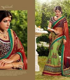 Buy CockTail Collection 2008 lehenga-saree online