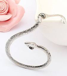 Buy Snake Ear Cuff-Silver(CFE0022) gifts-for-her online