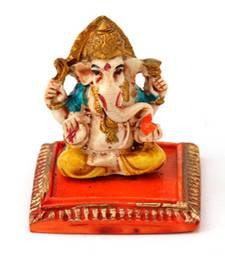 Buy Fashionic Lord Ganesha Table Top 845 ganesh-chaturthi-gift online
