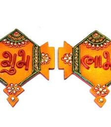 Buy Kite Shubh Labh wall-decal online