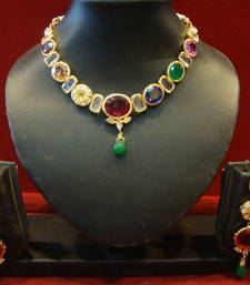 Buy Design no. 12.159....Rs. 6000 Necklace online