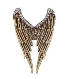 Buy Angel Wing Ring(CFR0024) Ring online