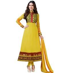 Buy RITI RIWAZ DESIGENER Ladies Suits RN1207 dress-material online