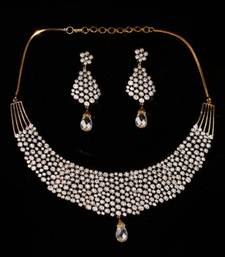 Buy Design no. 12.1196....Rs. 3600 necklace-set online