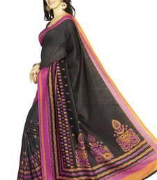 Buy bhagalpuri style E7511A saree art-silk-saree online