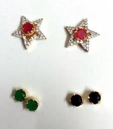 Buy changeable earring stud online