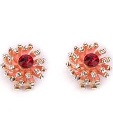 Buy Beautiful Fashion Earrings stud online