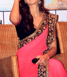 Buy Katrina Kaif Indian Traditional Bollywood Designer Partywear saree, Fancy Saree katrina-kaif-saree online