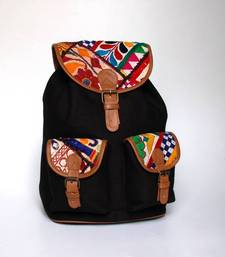 Buy India Tapestry Backpack backpack online