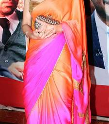 Buy Celebrity Saree satin-saree online