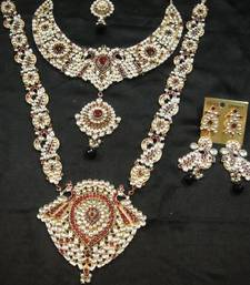 Design no. 8B.1774....Rs. 25000....Pre order set. - will be made in 15 days after payment. shop online