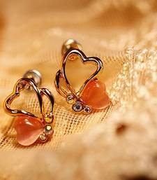 Buy Butterfly Wings Studs valentine-gift online