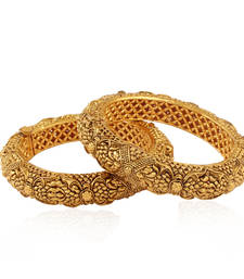 Buy Splendid Antique bangle bangles-and-bracelet online