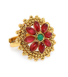 Buy Antique finger rings Ring online