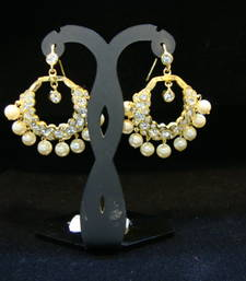 Buy Design no. 1.865....Rs. 1000 danglers-drop online