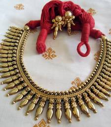 Buy Antique Necklaces necklace-set online