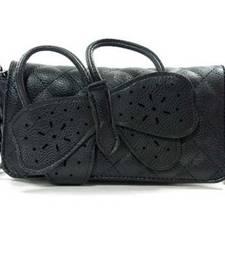 Buy Butterfly sling purse  clutch online