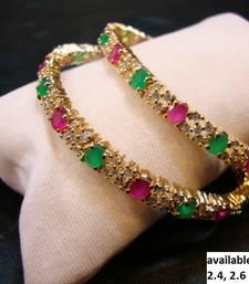 Buy Design no. 16.749....Rs.2150 bangles-and-bracelet online