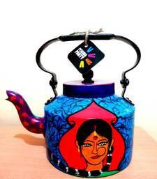 Buy Indian Lady Love tea-kettle online