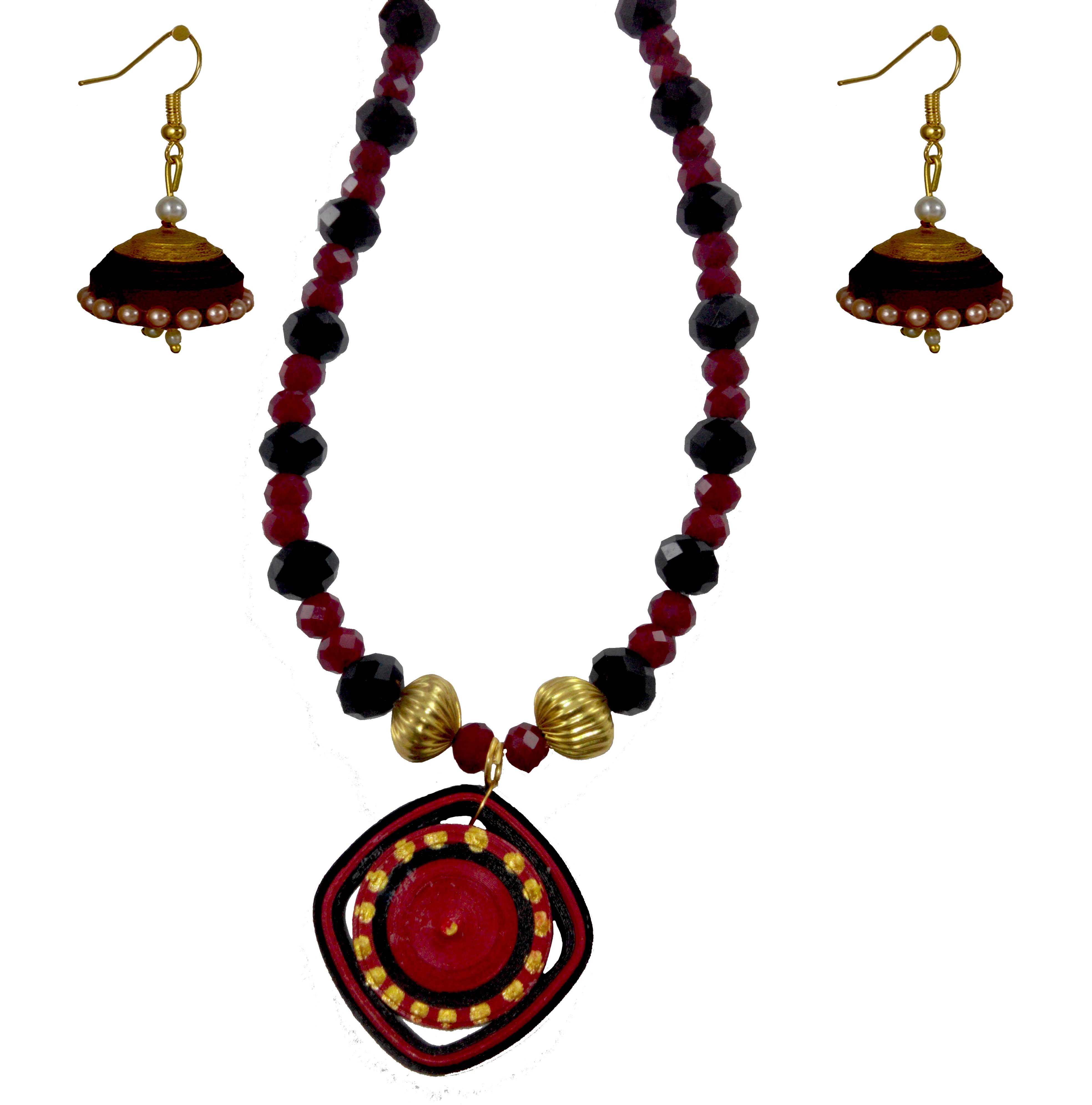 Buy paper jewellery online